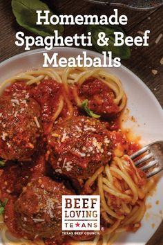 These classic Italian meatballs will become a new dinner staple.