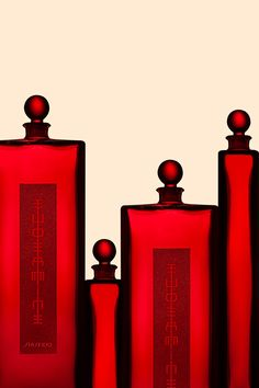 Shiseido Eudermine Revitalizing Essence by  Ivannia Odio Photography
