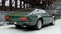 Lamborghini Jarama - LGMSports.com