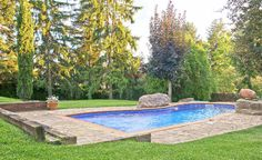 A few tips to help you with your spring pool opening!