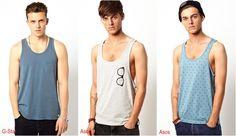 camisetas sin mangas rock - Buscar con Google