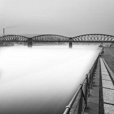 The Mist  #fineartphotography #fineart #photography #czech #railway #longexposure #longexposureoftheday #blackandwhitephotography #river #vltava #martingallie #monochromeart #longexposure #longrxposure_shots #fujifilm #fujix #fujifamily #fujifilmcz #bridge #bwcurators #bwvision #bw_archaholics #bw_lovers @fujifilmcz #architecture #architecturelovers #architecturelovers #prague #fujistask #architecture @fujistask
