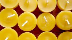 beeswax uses