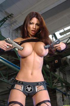 Naked Gangster 49