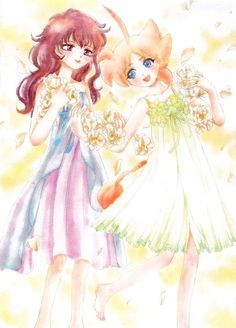 Princess Tutu- Duck and Rue Princess Tutu Anime, Princess Zelda, Princesa Tutu, Fruits Basket, Romantic Couples, Anime Shows, Disney Art, Anime Manga, Creepy