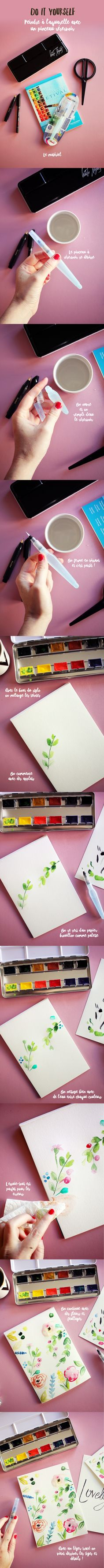 diy_peinture_aquarelle_pinceau_reservoir