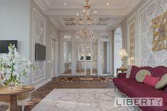 Дизайн Liberty design ☎️ +996(555)290011   Дизайн дома в классическом стиле!  Публикуем свои работы, выполненные нашими дизайнерами 👆 Больше наших работ смотрите по хеш тегам #дизайнинтерьераliberty #libertyдизайн #libertyгостиные ______________________________________________ #дизайнгостиной #дизайнинтерьерагостиной #дизайн #дизайнинтерьерабишкек #дизайнинтерьеравбишкеке #дизайнбишкек #дизайнквартиры #дизайнквартирбишкек #бишкек #чертежи #авторскийнадзор #визуализация #ремонт #design…