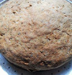 rye nettle bread  rye nettle bread