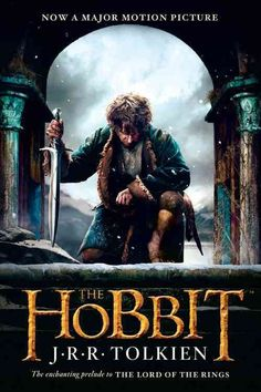 Now a major motion picture A great modern classic and the prelude to The Lord of the Rings Bilbo Baggins is a hobbit who enjoys a comfortable, unambitious life, rarely traveling any farther than his p