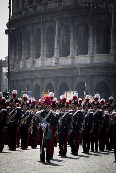 Festa della Repubblica - Rome Italy