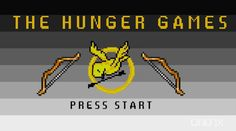 Watch: How The Hunger Games Will Look As An Action-Packed Retro Arcade Game