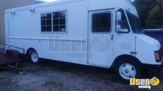 New Listing: https://www.usedvending.com/i/Chevy-Food-Truck-for-Sale-in-North-Carolina-/NC-T-313X Chevy Food Truck for Sale in North Carolina!!!