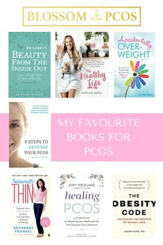 The best books to read for women who have PCOS. Books To Read For Women, Best Books To Read, Good Books, Pcos, Blogging, Lifestyle, My Favorite Things, Reading, Fashion
