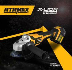RTR MAX са едни от най-продаваните машини на българския пазар. Вече е тук и НОВАТА акумулаторна серия X-LION. Виж още на www.valerii.com