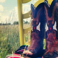 my vintage Sancho Boots  # missgypsymegan
