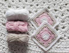 Projekti Pajuneliö Crochet Home, Crochet Baby, Knit Crochet, Merino Wool Blanket, Home Deco, Throw Pillows, Knitting, Handmade, Diy
