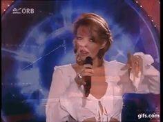 Sandra in live performance :  Secret Land , Maria Magdalena, Johny wanna Live , I Close My Eyes