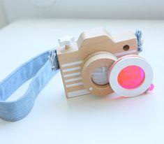 Kukkia - design wooden toys from Japan
