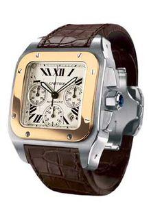 Cartier Watch <3 my watch :D <3