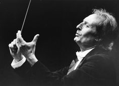 Obituary: Carlo Maria Giulini, Intense Poet of the Podium Left Mark on Philharmonic - LA Times