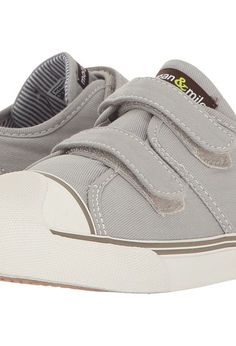 Morgan&Milo Kids Xander Double Strap (Toddler/Little Kid) (Grey) Boys Shoes - Morgan&Milo Kids, Xander Double Strap (Toddler/Little Kid), MB2256CV-065, Footwear Closed Hook and Loop, Hook and Loop, Closed Footwear, Footwear, Shoes, Gift, - Fashion Ideas To Inspire