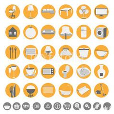 Home Icon #buttons #designs #internet, #tools #icon #technology #image #decoration #market #buy #sales #people #mall #concept #online #commerce #graphic #vector