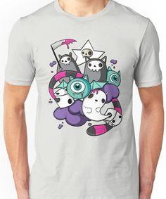 death dice Unisex T-Shirt
