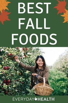 Here are registered dietitians' recommendations for fruits and veggies in season come autumn, and their tips for preparing them!