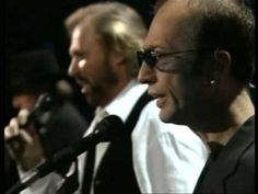 Bee Gees - One Night Only 2-8....I had to post this, prayers are with Robin and his family, I grew up with the BeeGees, they are what music is and should be.