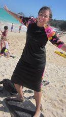 Modest Swimwear & Activewear by: Cori (swimwear, swimsuits, workout wear, ski wear)