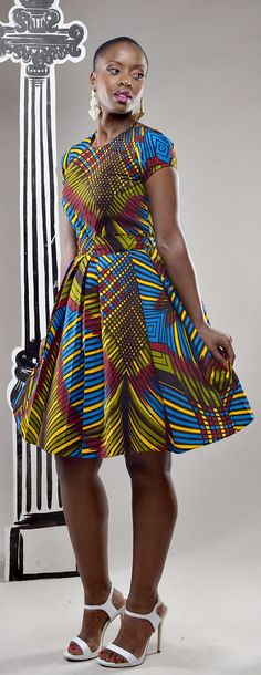 Latest Ankara Styles For Your Latest African Fashion we exit for an incident implies that we want to urge the right Ankara vogue. African Fashion Designers, African Inspired Fashion, African Dresses For Women, African Print Dresses, African Print Fashion, Africa Fashion, African Attire, African Wear, African Fashion Dresses