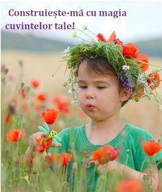 Doamna Fagilor: Construiește-mă cu magia cuvintelor tale! Kids And Parenting, Gabriel, Magick, Archangel Gabriel