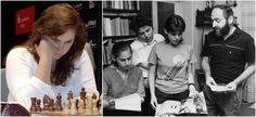 Judit Polgár is universally considered the greatest female chess player of all time. At theage of twelve, she burst into the world's top 100 andwon the t