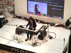 【Schroeder-Headz】ライブスタート!InterFM X'mas Live公開収録 @ イオンレイクタウン #interfm Saitama, Tokyo Japan, Shit Happens, Tokyo
