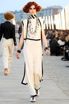 Chanel Resort 2010 Collection