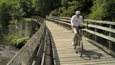 10 Virginia Bicycle Routes for Any Season