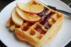 23 Belgian Waffles That Deserve An Apology
