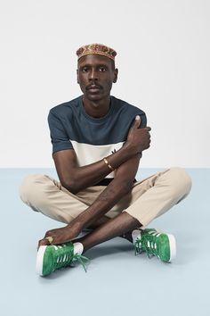 adidas Originals Brings Back the Gazelle 1443330c6c25d