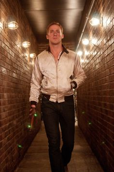 500 Pop Culture Halloween Costume Ideas The Driver From Drive