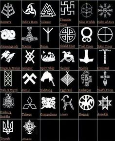 Valknut Mjolnir Vikings Ragnar Lothbrok Norse Symbols Norse Village Nordic Rune: Algiz, the Life Rune No. Nordic Symbols, Rune Symbols, Ancient Symbols, Tattoo Symbols, Mayan Symbols, Viking Symbols And Meanings, Egyptian Symbols, Celtic Symbols, Tattoo Meanings