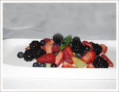 Breakfast Fruits