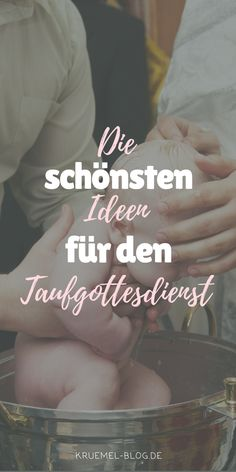 Die schönsten Ideen für den Taufgottesdienst Is your child celebrating baptism soon and would you like to plan and design the service as specifically and … Baby Boy Christening, Pregnancy Signs, Trimesters Of Pregnancy, Business Gifts, Beautiful Songs, Kids And Parenting, Good News, Gifts For Kids, About Me Blog