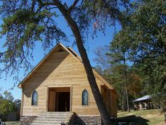 Noccalula Falls Chapel Venue Option