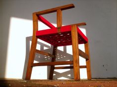 Weaver Joao Bruno Videira takes Upcycling to another level!
