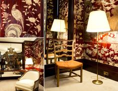 On Coco Chanel's Birthday, 10 Titillating Apartment Details