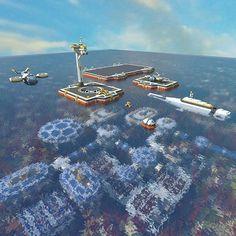 Minecraft Building Guide, Minecraft Plans, Minecraft Tutorial, Minecraft Blueprints, Minecraft Creations, Building Ideas, Minecraft Decorations, Minecraft Crafts, Minecraft Designs