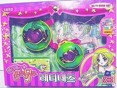 Tokyo Mew Mew Cosplay Mew Lettuce Castanets Sonokong Korea -- Continue to the product at the image link.