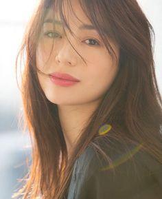Pin by Joon Lee on 井川遙 in 2019 Cute Japanese, Japanese Beauty, Asian Beauty, Beautiful Girl Image, Beautiful Asian Girls, Beautiful Women, Poker Online, Japan Girl, Beautiful Actresses