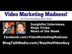 Eric McGehearty | Globe Runner SEO | on Video Marketing Madness