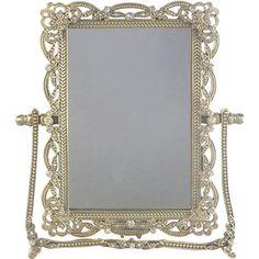 Espelho Decorativo=Ref. TI0045 — FJ Decor